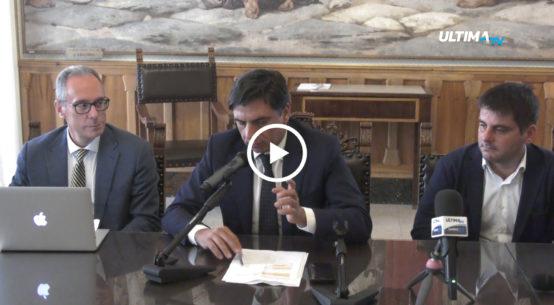 Presentate a Palazzo degli Elefanti le linee guida del nuovo Piano Regolatore Generale della città di Catania che sostituirà quello risalente al 1969.