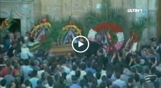 Chiuso a distanza di sette anni il primo step della canonizzazione del giudice ragazzino, ucciso dalla mafia il 21 settembre 1990.