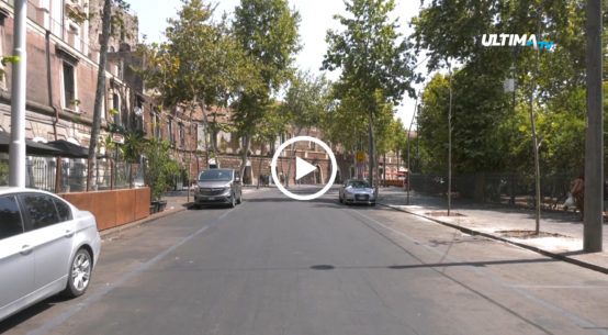 Ieri, tra le polemiche, ha preso il via a Catania la settimana europea della Mobilità sostenibile. In una clip girata al centro di Catania, Roberto Tudisco mostra le strade
