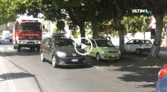 Grave incidente stradale questa mattina a Catania. Un pedone è morto nell'impatto avvenuto nella circonvallazione all'altezza del Tondo Gioieni.