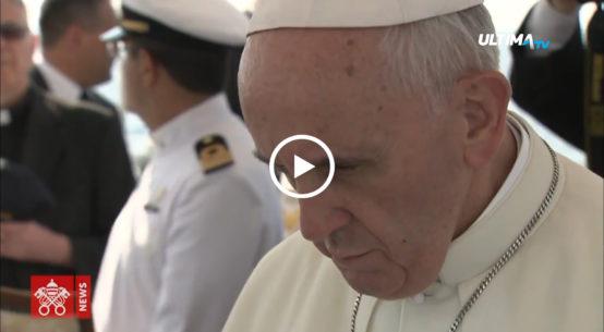Tra gli appuntamenti in programma per la prossima visita di Papa Francesco in Sicilia, a Palermo, c'è anche la visita al quartiere Brancaccio.