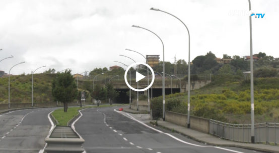 Prima la chiusura, adesso l'amministrazione comunale dà l'ok per la riapertura di via Rosano dopo gli interventi di ripristino e messa in sicurezza. La strada era stata chiusa al traffico in via precauzionale per il rilevamento di uno stato di criticità del manto stradale.