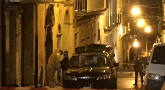 omicidio a Ragusa