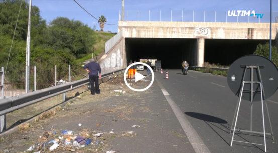 Dopo le tante richieste provenienti dai cittadini, oggi via ai lavori di scerbamento e pulizia dell'asse dei servizi del quartiere di Librino a Catania.