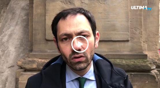 Sul caso dell'assenteismo è intervenuto l'assessore regionale alla salute, Ruggero Razza.