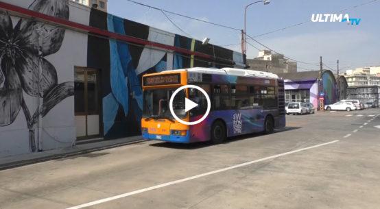 Buone notizie dal fronte dei bus urbani a Catania. Nei prossimi giorni e mesi si raggiungeranno ben 120 nuovi veicoli AMT.