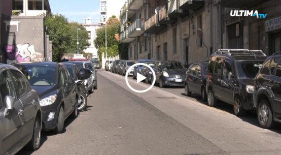 Questa mattina ha creato qualche disagio alla circolazione stradale il nuovo piano di viabilità per le vie Caronda e Palazzotto, a Tondo Gioeni, a Catania.