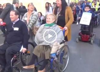 I disabili gravi privi del sostegno familiare, potranno richiedere i servizi garantiti dalla regione Siciliana. Gli aventi diritto posso già fare richiesta.