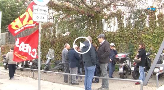 Protestano gli operatori della formazione professionale a Palermo. Nei mesi scorsi avevano ricevuto una promessa dall'assessorato che non è stata mantenuta.