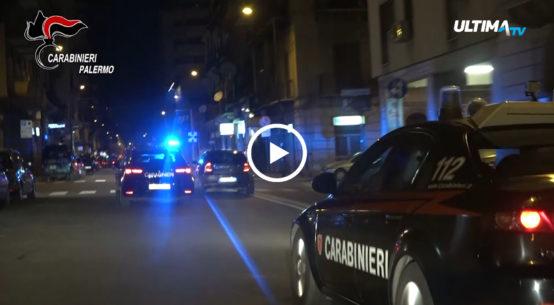 Palermo, 10 persone appartenenti a Cosa Nostra sono state arrestate per estorsione. L'operazione odierna dei carabinieri è legata all'indagine Talea.