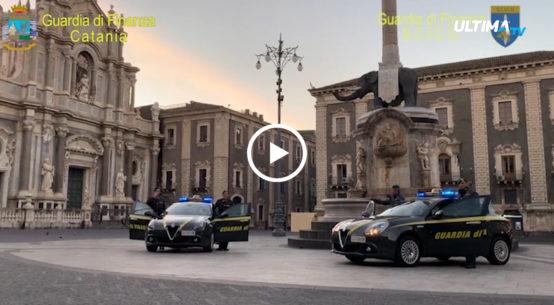 Scommesse online illegali, sono 68 i fermi in tutta Italia, a Catania e provincia sono 28. I reati sono associazione mafiosa e trasferimento fraudolento.