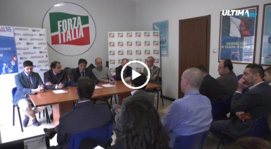 Catania sarà la capitale del centro-destra italiano con Muovitalia, dove si discuterà sulla Sicilia e sui temi della politica nazionale e internazionale.