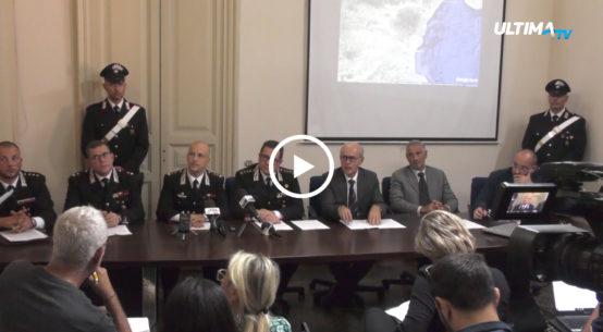 Raffaele Nicotra, l'ex deputato e prenditore arrestato, resta in carcere nonostante il giudice gli abbia concesso gli arresti domiciliari