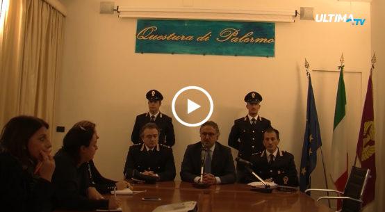 Vasta operazione antidroga della Polizia. Quattordici le misure cautelari emesse dal tribunale di Palermo. L'indagine ha fatto luce sul traffico di cocaina.