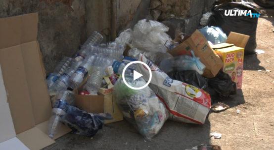 Un aumento di discariche anomalo a Catania, che allontana l'obiettivo per evitare il commissariamento da parte della Regione.