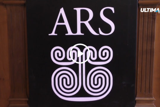 Ieri sera all'Ars si è svolta una seduta nella quale si sono votati i primi articoli contenuti all'interno delle variazioni di bilancio.