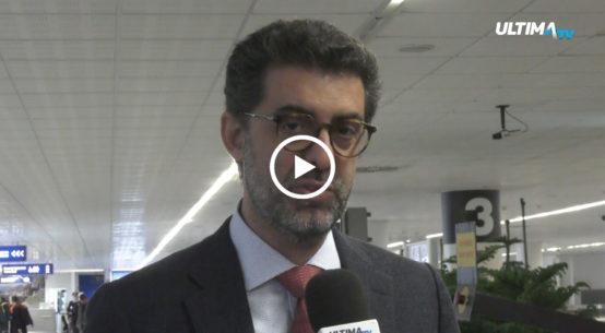 Nell'aeroporto di Catania, da domani e fino al 8 gennaio, è previsto un aumento di passeggeri in transito del dieci per cento.