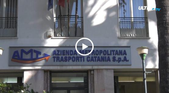 E' stato proclamato per giorno 10 dicembre lo sciopero dei dipendenti A.M.T. Catania. Si rischia un depotenziamento del servizio.