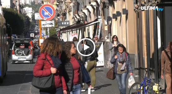 Apertura straordinaria a Catania dei mercati storici e rionali cittadini nel ponte dell'Immacolata. Ne abbiamo parlato con Ludovico Balsamo.