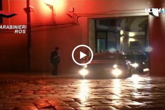 I Carabinieri del Ros e del comando provinciale di Trapani, hanno effettuato perquisizioni nei confronti di indagati ritenuti fiancheggiatori.