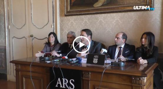 Il presidente della commissione antimafia all'Ars Claudio Fava ha presentato la relazione conclusiva inerente l'inchiesta sul depistaggio di via d'Amelio.