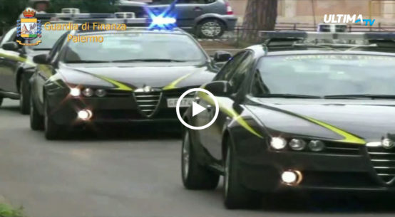 I finanzieri di Palermo stanno eseguendo la confisca agli investimenti della mafia corleonese nelle società di distribuzione del gas