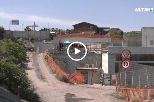 La CMC di Ravenna è in crisi e i cantieri della Metro di Catania, Nesima, Monte Po e Stesicoro sono costretti a rallentare.