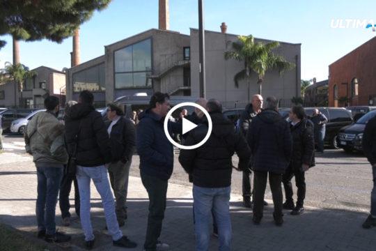 Protesta in tutta Italia degli NNC, gli operatori del servizio noleggio con conducente. I lavoratori contestano il dettato del comma 1 della legge 29.