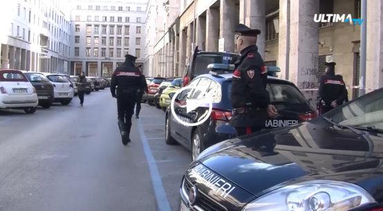 Epilogo nell'omicidio del clochard ucciso a Palermo lunedì scorso sotto i portici di piazzale d'Ungheria. E' stato arrestato un sedicenne rom.