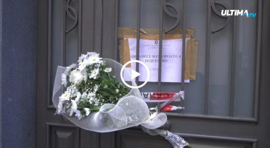 A Paternò proseguono le indagini della Procura e dei Carabinieri per ricostruire l'origine della tragedia familiare che ha sconvolto la città.