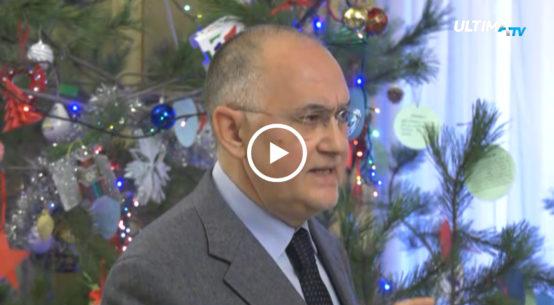 Claudio Sammartino ha dichiarato che Enti Locali e i fronti della concertazione per il lavoro, saranno supportati dall'ufficio territoriale del governo.