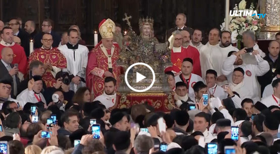Presentato questa mattina il programma dell'edizione 2019 della Festa di Sant'Agata. Confermato il ricco carnet di appuntamenti che non subirà le modifiche.