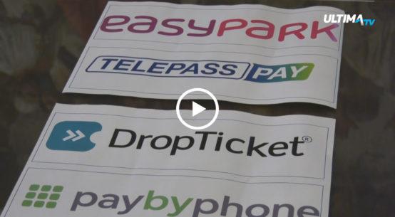 Da oggi la società che gestisce le strisce blu a Catania, la Sostare, offre 8 sistemi elettronici tra App e Card. Tornano le schede prepagate.